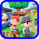Pocket Animal Crossing Camp Tricks by Barbeque Apps