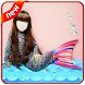 Mermaid Child Costume Design Ideas by Bebii Apps