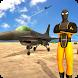 Spider Air Fighter - Superhero Warplanes Battle by Blockot Studios
