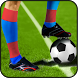 Play Real Euro 2016 Football by FL action games
