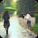 Rainy Photo Frame : Rain Photo Editor by FotoArt Studio