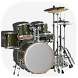 Garage Virtual Real Drum by Games Depot