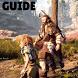 Guide Horizon: Zero Dawn by DropDead