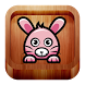 Easter Bunny Jump by Hardinger Apps