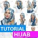 Tutorial Hijab Terbaru 2017 by Itech Games