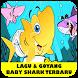 Lagu Goyang Baby Shark by akbarifqydev