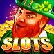 Lucky Irish Slots Free Casino by MegaRama - Fun Las Vegas Style Free Casino Games