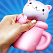 Squishy toys jumbo stress kawaii relax simulator by ODVgroup