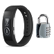 Lock for SmartBand Talk SWR30 by Bilbo Soft