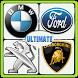 Car Logo Quiz - Guess Cars! by fariidoss