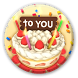 Birthday by Sony Mobile Communications
