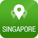 Singapore Travel Guide & Maps by Happytrips.com - Times Internet Limited