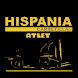 Hispania Carretillas by Dijilo cs