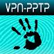 VPN-PPTP by VPN Corporation