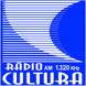 Rádio Cultura AM 1320 KHz by BRLOGIC