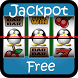 Jackpot - Slot Machines by Shvuta Apps