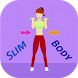 Slimming Body photo editor by AppDevTng