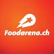 Foodarena - pizza kebab sushi by foodarena AG