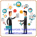 Ressources humaines et communication by Healthy4you