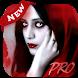 Halloween Makeup Face 16 by Robot App