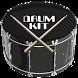 Drum Kit Simulator by Rustle Studio