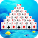 Pyramid Solitaire by Solitaire Fun