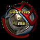 Caverns of Mimas by Cogitare Computing