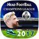 Head FootBall : Champions League 2017 by DEVILYAS