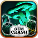 Gem Crash: Land of Magic by Difference Games LLC
