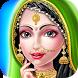 Indian Girl Wedding Salon - Indian Salon Games by Fantastic Fun