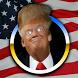 Trumpgate - Impeachment Pie by PJamaLabs
