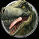 Dinosaur Sniper Sharpshooter by Techofish
