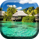 Paradise Island Live Wallpaper by XYZ Free Labs