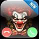 killer clown real call prank by crc-proapp