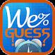 Il Quiz mai visto: WeGuess