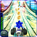 Super sonic racing by adventures run games