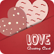 Love Cards - Greeting Card by Photos Editor Studio