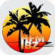 HFM Ibiza Radio by looksomething.com