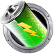 Battery Saver : Phone Optimizer Performance Boost by Creative Action 3D