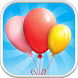 Popping Balloon by Belka
