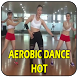 Aerobic Dance Hot by akzaputra