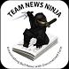 Ninja News Mobile by Wayne Dupree