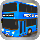 Crazy Bus Driving Simulator 3D by Tap Tap Action Games