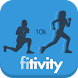 10K Running Strength Training by Fitivity