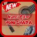 Kunci Gitar Yuni Shara by Game Edukasi Anak