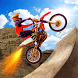 Tricky Stunt Bike Racing Rider by Game Kingdom