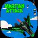 MartianAttack
