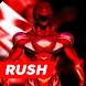 Super Rangers Ninja Storm by Mansur Dev ID