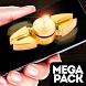 Fidget hand spinner mega pack by ODVgroup