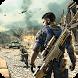 American Army Sniper 3D Gun Shooter: Modern Strike